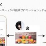 クリエイターズマッチ、インフルエンサーの投稿写真から広告バナーを制作する「Adgenic」をリリース