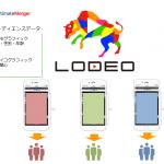 サイバーエージェントのスマホ向けタテ型動画アドネットワーク「LODEO」、インティメート・マージャーと連携しオーディエンスデータを活用した配信が可能に