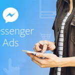 Facebook、Messenger広告が世界中で利用可能に