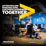 Accenture、パーソナライゼーションサービス強化のためにClearheadを買収