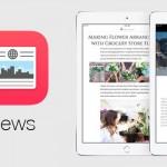 Apple、Apple Newsでの収益システムをにおいて媒体社が選択可能へ移行か