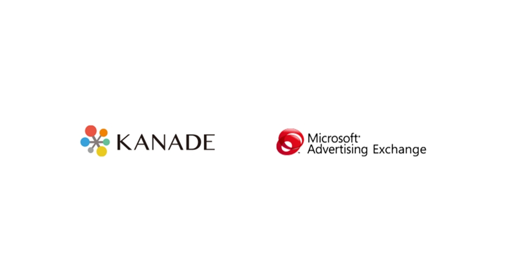KCCSのKANADE DSP、「Microsoft Advertising Exchange」と Deal IDによる個別のRTB取引を開始