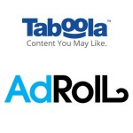 Taboola、AdRollと提携