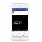 Facebook、インストリーム広告でFacebook配置とAudience Network配置が選択可能に