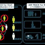 サイバーエージェントの位置情報ターゲティングツール「AIR TRACK」、見込み客へ拡張を行う「AIR TRACK for Visit」の提供を開始