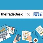 EVERRISEの「アドレポ」、The Trade DeskのDSPとの連携を開始