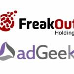 フリークアウト・ホールディングス、台湾にてトレーディングデスク事業及びメディアマネタイズ支援事業を展開するadGeekを子会社化