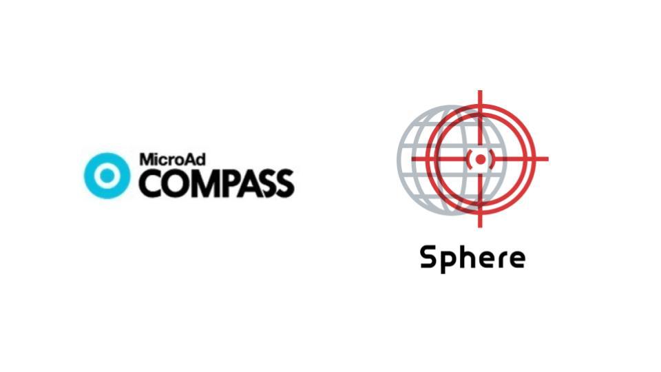 compass sphere