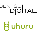 電通デジタルとウフル、デジタルマーケティング領域で協業