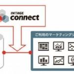 インテージ、「INTAGE connect」経由でMedia Gauge TVを11月に提供開始