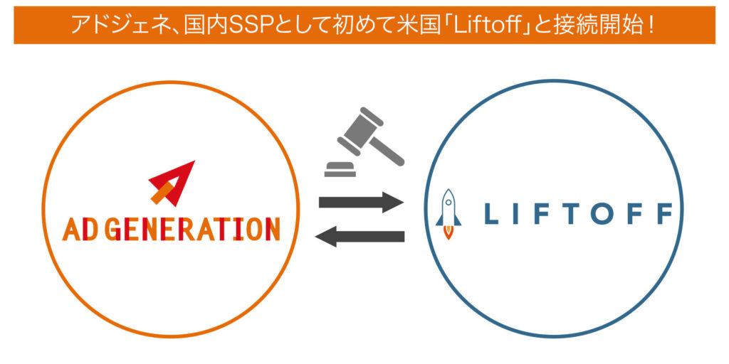 liftoff adgeneration