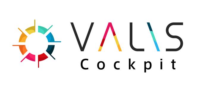 『VALIS-Cockpit』イメージ