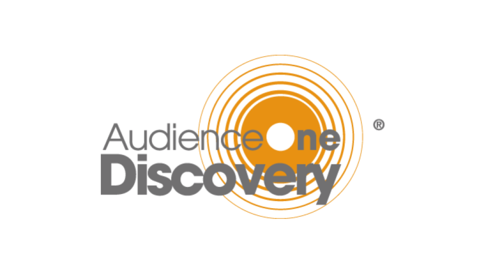 AudienceOne Discovery