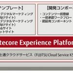 富士通とサイトコア、デジタルマーケティング分野における協業を拡大