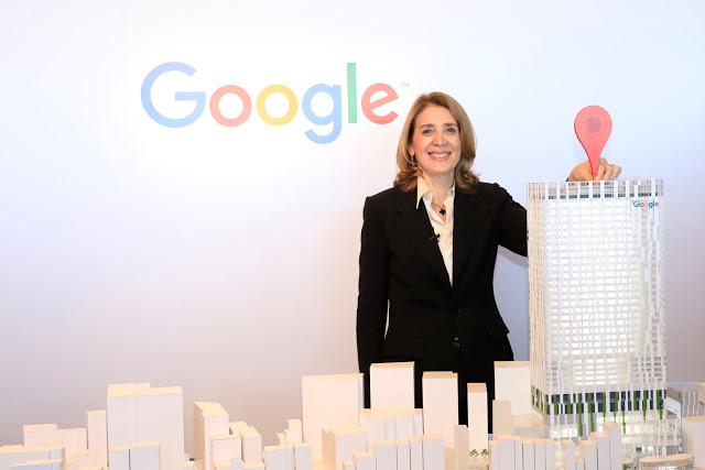 google japan 渋谷