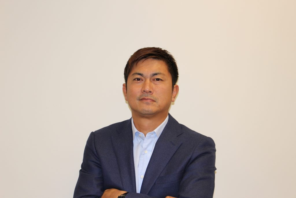 小川 淳(Jun Ogawa)