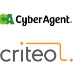 サイバーエージェント、世界初となる「Criteoリセラープログラム」にAPIとの連携により対応