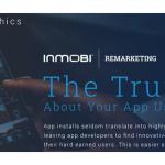 InMobi、アプリのインストールとユーザーの獲得に関するレポートを発表