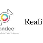Candee、インフルエンサーマーケティング領域でRealiserと業務提携