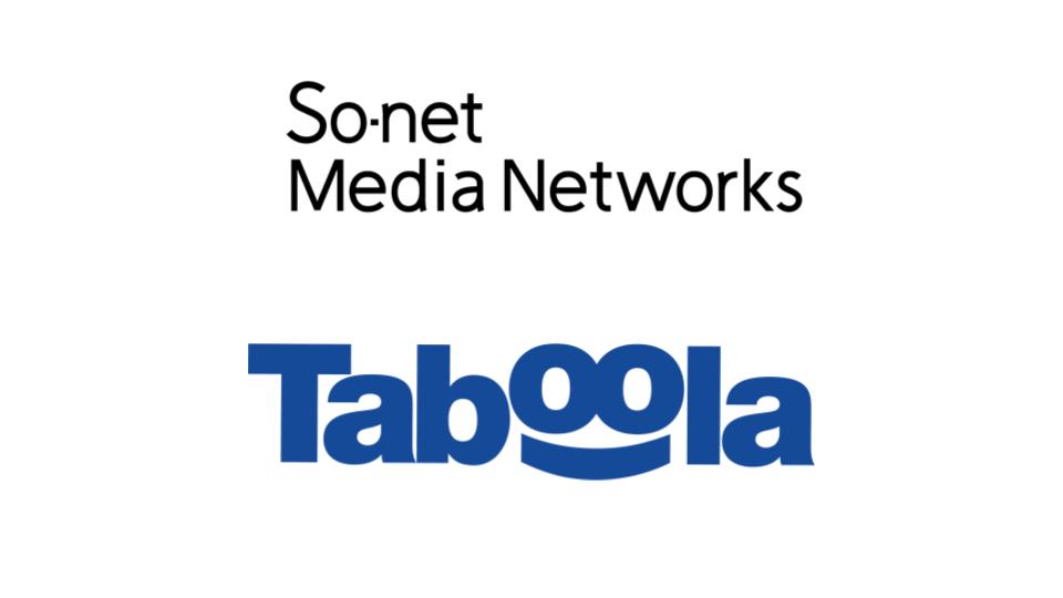 sonet taboola