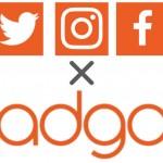ソウルドアウトとSupership、ソーシャルマーケティングA.I.プラットフォーム「adgo」の提供を開始