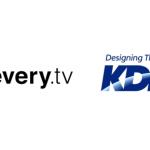 動画メディアのエブリー、KDDIとライブコマース提供に向けた資本業務提携を締結