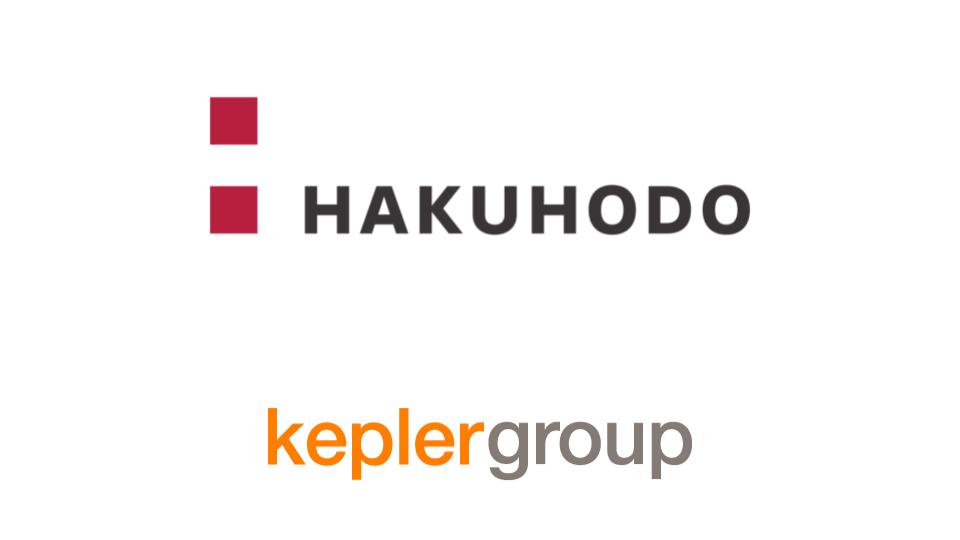 博報堂 keplergroup