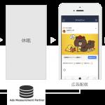 「LINE Ads Platform」、 アプリの休眠ユーザーを掘り起こす「リエンゲージメント」の提供を開始