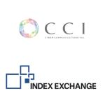 CCI、メディア収益支援のためIndex Exchangeと業務提携
