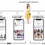 集英社のファッション誌と動画メディア「C CHANNEL」、動画インフルエンサープロモーション事業開始