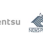 電通、ニューズピックス社と合弁会社「NewsPicks Studio」を設立