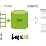 ソネット・メディア・ネットワークスのDSP「Logicad」、D&M社が保有する消費者データとの連携を開始