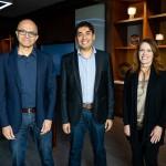InMobiとマイクロソフト、戦略的提携を発表