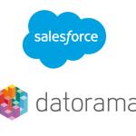 Salesforce、約8億ドルでデータ統合・分析のDatoramaを買収