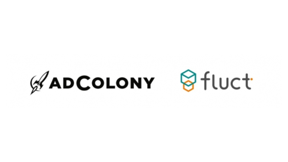 ADCOLONY JAPAN, SSP[FLUCT]