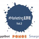 D2C R、アプリマーケティングセミナー「#MarketingLIVE Vol.2」を8月27日に開催