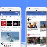 Facebook、動画配信の「Watch」を世界展開開始