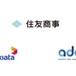 住友商事、東南アジアのデジタル広告会社に2,000万ドル(約22億円)を出資