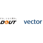 ソウルドアウト、株式会社ベクトルと包括的業務提携