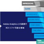 トランスコスモス、日本国内で初めて「Adobe Advertising Cloud DSP」に「Adobe Analytics」を連携した広告配信を実施