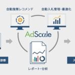 アドフレックス・コミュニケーションズ、オランダの検索連動型広告最適化プラットフォーム「AdScale」サービス提供開始