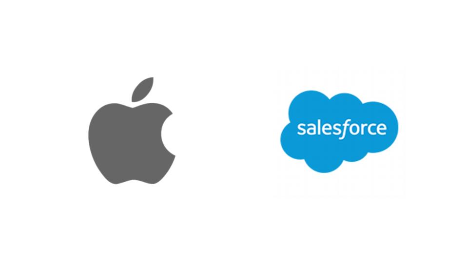 apple salesforce