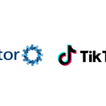 ベクトル、「TikTok」と広告パートナー契約を締結