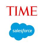 セールスフォース・ドットコムCEO夫妻、米誌「タイム」を1億9,000万ドルで買収