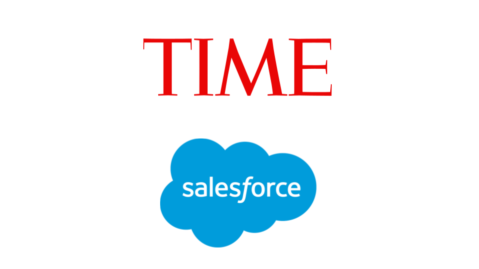 time saleseforce