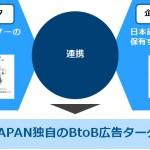 ヤフー、企業・IPデータを活用した新たなBtoBターゲティング広告の提供を開始