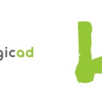 ソネット・メディア・ネットワークスの「Logicad」、ブランドロゴをリニューアル