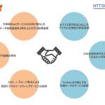 D2C、デジタルマーケティング分野においてNTTデータと協業