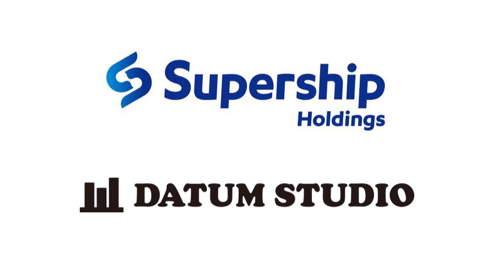 supership datum studio