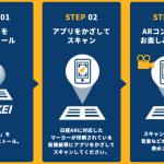 オプト、ARで新聞情報の幅広げる新たな取り組み「日経AR」アプリのサービス提供を支援